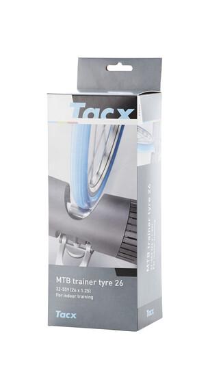"Tacx MTB Trainingsreifen 26"""